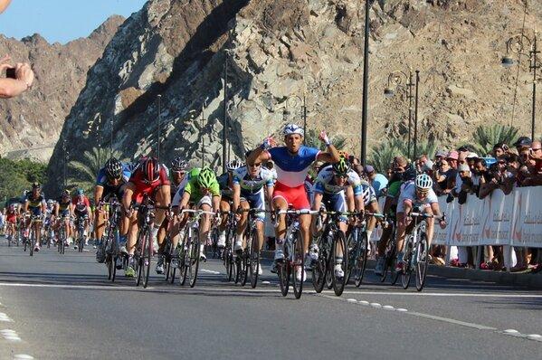 foto(Tour de Omán)
