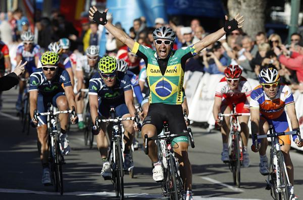 Murilo Fischer Cyclist Murilo Fischer Cada Vez es