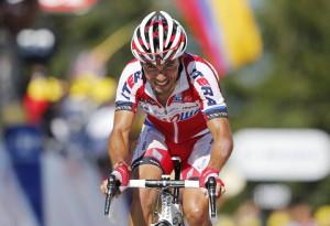 Tour de France 2013 20th stage