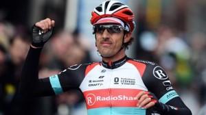 Su récord en Roubiax asusta:9 participaciones, 7 top ten y 5 podios