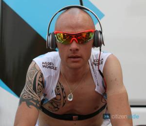 Tour d'Italie - Giro d'Italia 2012 - Etape 4 Stage