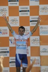 Sívori, campeón sub 23 en 2013