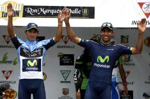 Vuelta al Valle 2014