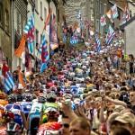Flèche Wallonne y Liège-Bastogne-Liège anuncian sus equipos invitados, con Arkéa entre ellos