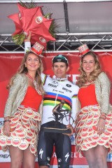 Cycling: 50th Amstel Gold Race 2015