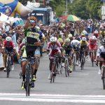 Leonel Quintero gana la última etapa y Roniel Campos se corona campeón de la Vuelta al Táchira 2020