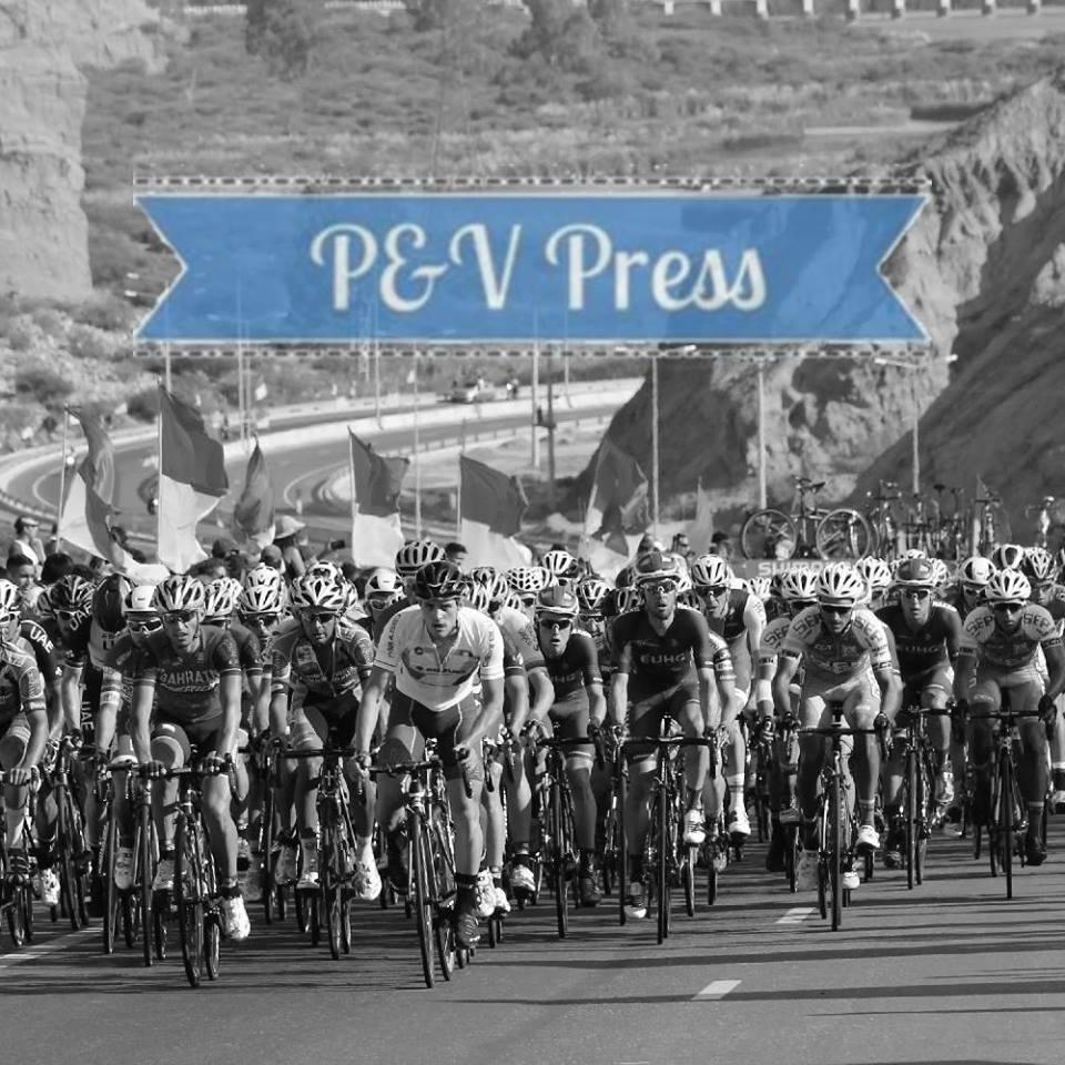 Andalucia Ciclismo Calendario.Ciclismo Internacional De Pablo Martin Palermo