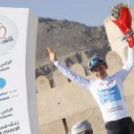 Se suspende el Tour de Omán 2020 por la muerte del Sultán Qaboos