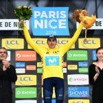 """Sciandri: """"Marc Soler tiene las características para estar en el top 5 del Giro de Italia"""""""
