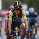 Robert Gesink: El vuelo en las alturas de un ciclista nacido en los Países Bajos