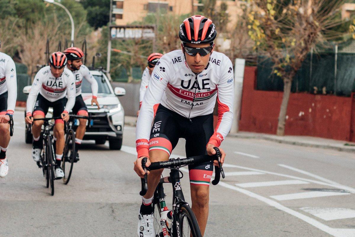 Fabio Aru Recibe Luz Verde Para Correr El Tour De France 2019 Ciclismo Internacional
