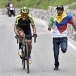 Esteban Chaves dentro de la preselección de Mitchelton para el Tour de Francia