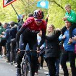 """Knaven: """"La salida de Froome no afectará su estatus en el Tour 2020"""""""