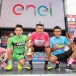 Presentado un recortado y montañoso Giro Sub23, con dos equipos colombianos