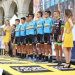Colombia confirma su selección para el Tour de l´Avenir
