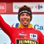 Vuelta a España 2020: Todos los ciclistas dieron negativo por COVID-19 en los testeos previos