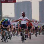 Oficial: El reencuentro de Gaviria y Richeze será en la Vuelta a San Juan