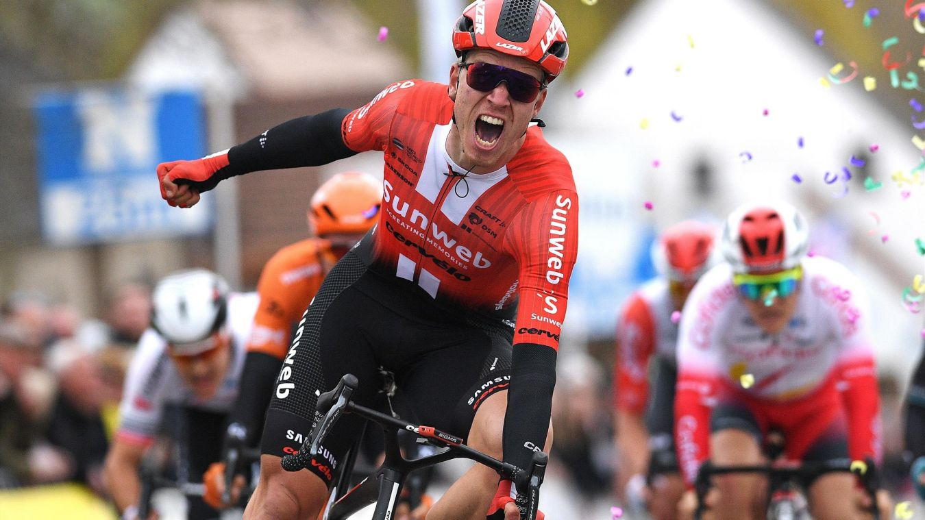 Riders to Watch in 2020 – Cees Bol – Ciclismo Internacional