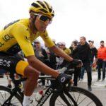Egan Bernal se prepara en exclusiva para defender su título en el Tour de Francia