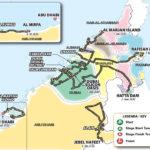 UAE Tour presenta un recorrido aún más descafeinado