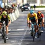 Jack Haig se saca la espina imponiéndose en Andalucía