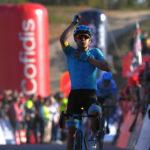 López, imbatible en Malhao. Obtiene su primera victoria del año en la Volta ao Algarve