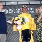 Bernard gana la última etapa, y Quintana es campeón en Tour du Var