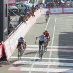 Pogacar, premio de consolación con la etapa: Yates sigue líder en UAE Tour