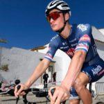 Aún sin su equipo entre los invitados, Van der Poel sueña con correr el Tour de France