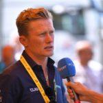 Vinokurov deja de ser manager general de Astana y no irá al Tour