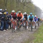 Manto de duda sobre la realización de la París-Roubaix