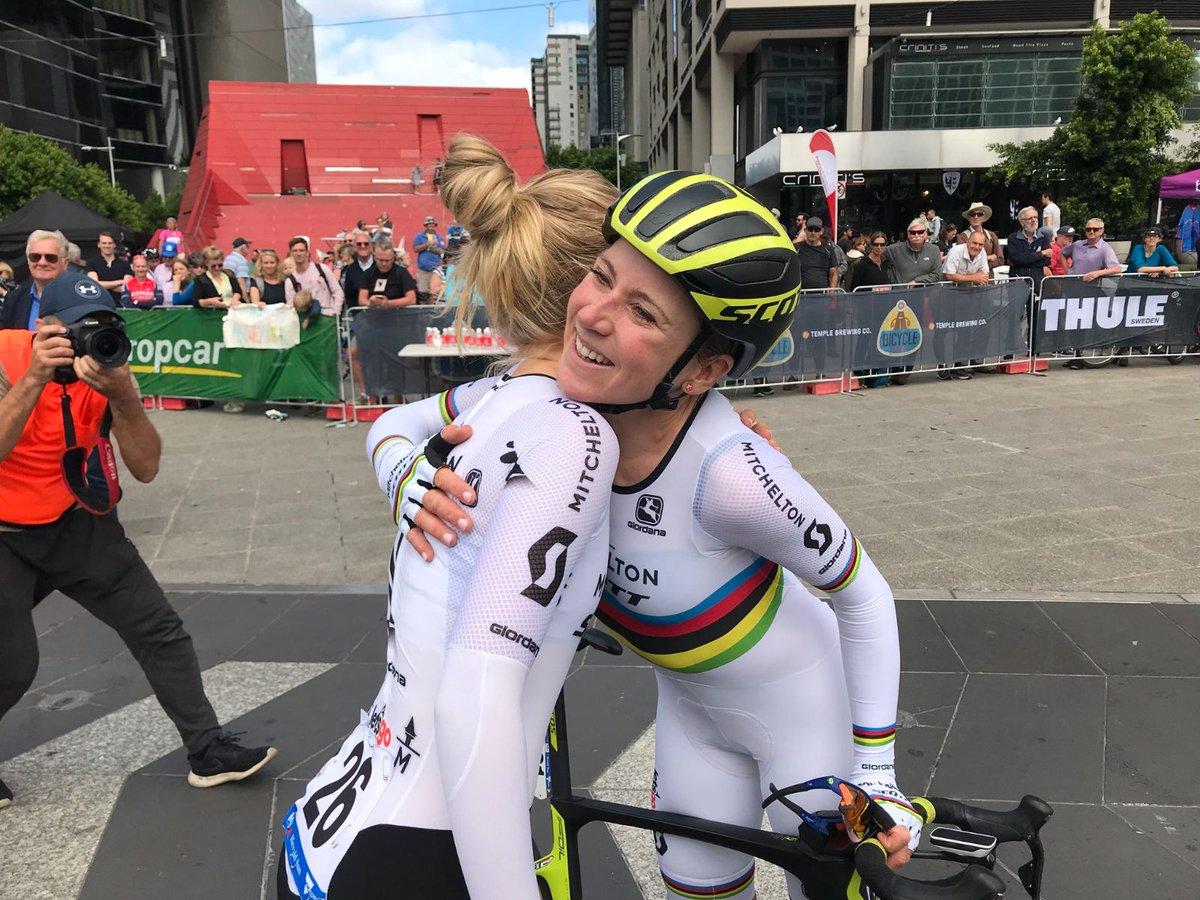 El Tour de Francia femenino verá la luz de nuevo en 2021