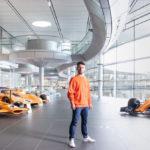 McLaren anuncia problemas financieros