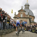 Este domingo se corre el Tour de Flandes… virtual