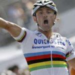 """Un día como hoy, nació """"El grillo"""" Paolo Bettini"""