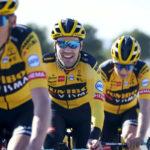 Tom Dumoulin renuncia al Movimiento por un Ciclismo Creíble (MPCC)