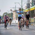 Un ciclista belga rueda… ¡1001 kilómetros!