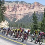 El Tour de Utah no verá la luz en 2020