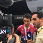 """Alberto Contador: """"Creo que Egan Bernal ganará el doblete Giro – Tour algún día"""""""