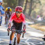 Nairo Quintana revela su programa antes del Tour de Francia