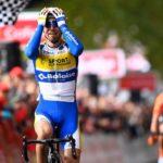 Si se disputan las clásicas canadienses, el Tour de l'Eurométropole anunciará su cancelación