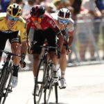 Formaciones de INEOS y Jumbo-Visma para el Dauphiné, segundo round antes del Tour