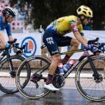 Arranca una maratón de 41 días consecutivos de ciclismo World Tour