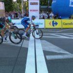Ballerini y Evenepoel se reparten honores en el cierre del Tour de Polonia