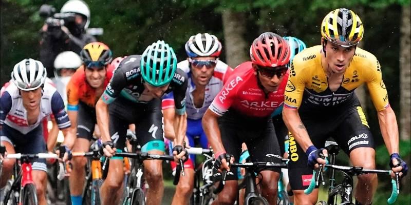 Encuesta Quien Ganara El Tour De France 2020 Ciclismo Internacional