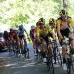 Tour de L'Ain: declaraciones de algunos jefes de filas