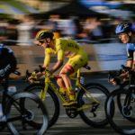 """Pogačar, sobre su victoria en el Tour: """"La contrarreloj sorprendió a todos, incluyéndome a mí"""""""