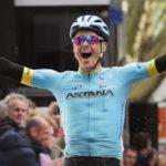Astana anuncia su nómina para el Giro, con Fuglsang y López