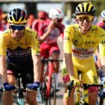 Así quedó el ranking UCI tras el Tour de Francia
