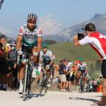 Sagan debutará en el Giro, buscando su primer triunfo del año